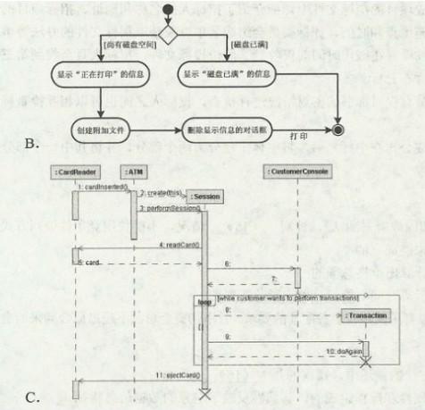 在cpu中,常用来为alu执行算术逻辑运算提供数据并暂存