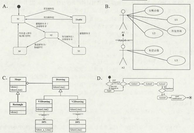 解析动漫电路图